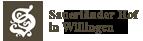Logo Sauerländer Hof Willingen