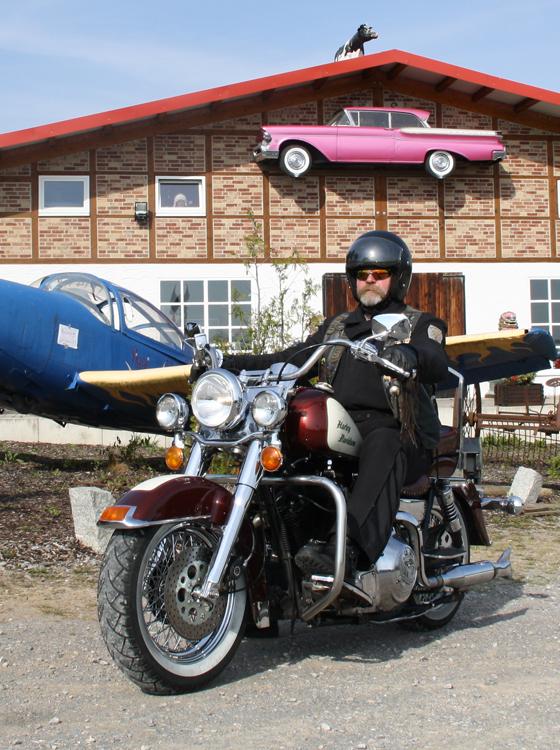 Tour 6 - Süd-West-Sauerland Motorradtour