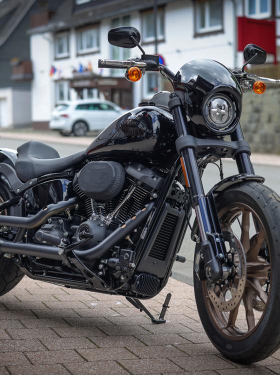 Harley-Davidson® Low Rider S