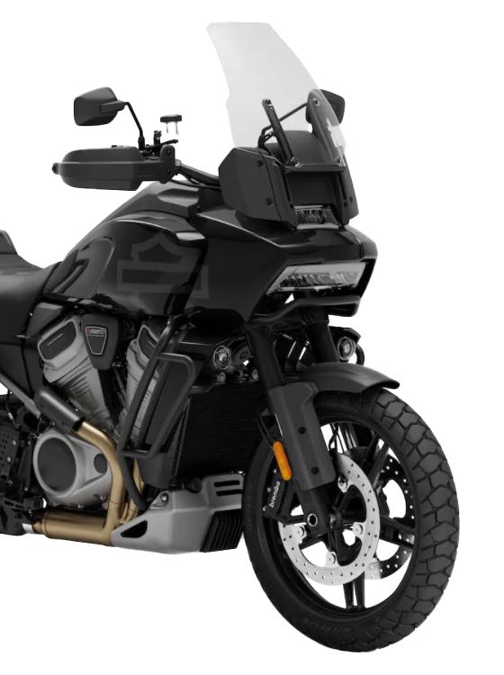 Harley-Davidson® Pan America 1250
