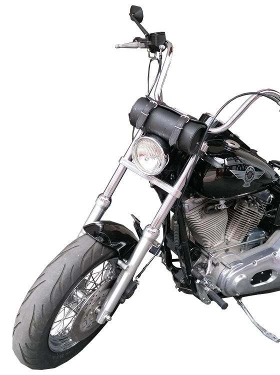 Harley-Davidson® FXD Dyna Super Glide