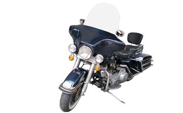HARLEY-DAVIDSON® ELECTRA GLIDE FLHT 1340