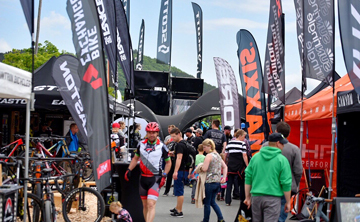Bike Festival in Willingen