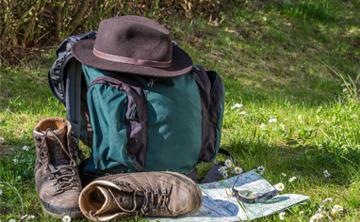 Wanderurlaub in Willingen