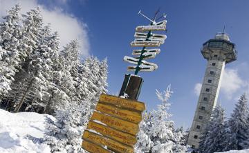 Winterwandern Ettelsberg Willingen